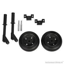 Комплект колеса+ручки для электростанций BS Fubag 568286