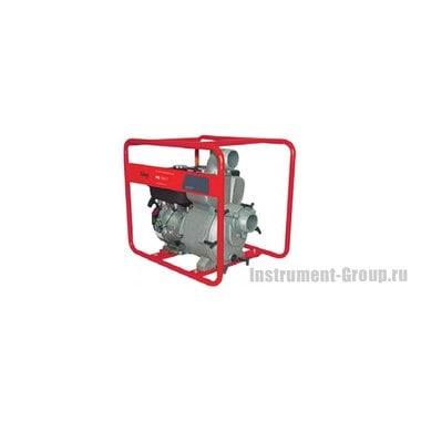 Мотопомпа для сильнозагрязненной воды Fubag PG1300Т