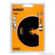 Диск пильный сегментный DeWalt DT 20708 (100 мм; по дереву с гвоздями)