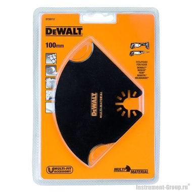 Нож сегментный универсальный DeWalt DT 20712
