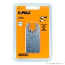 Шабер гибкий DeWalt DT 20716 (для удаления твердых строит. растворов)