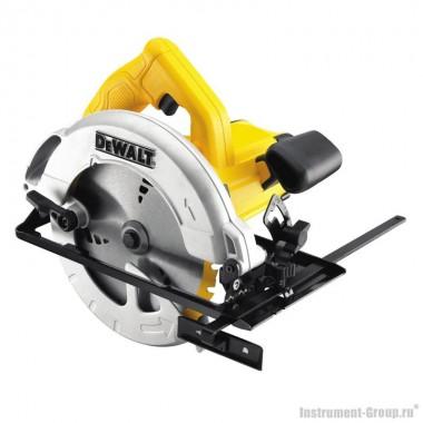 Пила дисковая DeWalt DWE 560 B