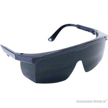 Очки для плазменной резки PLASMA с затемнением 5DIN Elitech 0606.012000