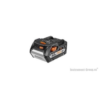 Аккумулятор AEG L1840R 4932430170 (18 В; 4 Aч; Li-ion)