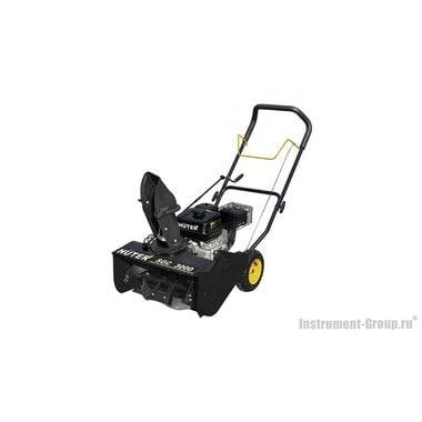 Снегоуборщик бензиновый Huter SGC 3000