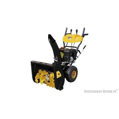 Снегоуборщик бензиновый Huter SGC 6000