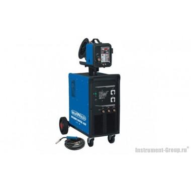 Цифровой сварочный полуавтомат BlueWeld MEGAMIG DIGITAL 460 R.A.