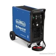 Аппарат для воздушно-плазменной резки BlueWeld BIG PLASMA 83 HF
