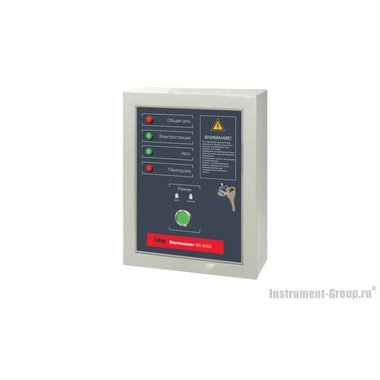 Блок автоматики Fubag Startmaster BS 6600 (230V) для генераторов BS 5500 A ES/BS 6600 A ES