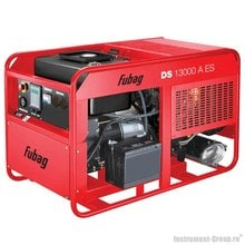 Дизельный генератор Fubag DS 13000 A ES