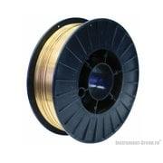 Проволока сварочная стальная омедненная (1.0 мм, 15 кг) Elitech 0606.010400