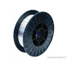 Проволока сварочная алюминиевая (0.8 мм, 1 кг) Elitech 0606.010900