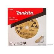 Диск алмазный сегментный  Economy Makita D-41698 (230х22,23 мм; сух. рез для бетона)