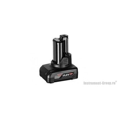 Аккумулятор Bosch 1600Z0002Y (10,8 В; 4,0 Ач; LI-ion)