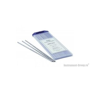 Электроды вольфрамовые с церием (3.2 мм; 10 шт.) Elitech 0606.013800