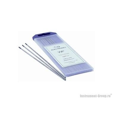 Электроды вольфрамовые (1.0 мм;  10 шт.) Elitech 0606.013900