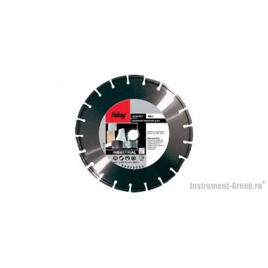 Алмазный диск AB-I (350x25.4 мм) Fubag 58225-4