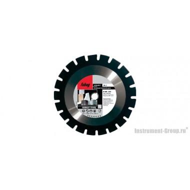 Алмазный диск AL-I (350x25.4 мм) Fubag 58128-4