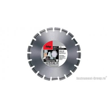Алмазный диск AP-I (350x25.4 мм) Fubag 58341-4