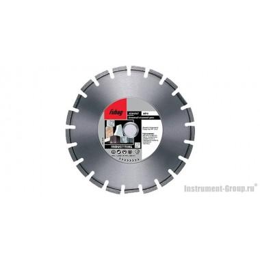 Алмазный диск AP-I (600x25.4 мм) Fubag 58381-4