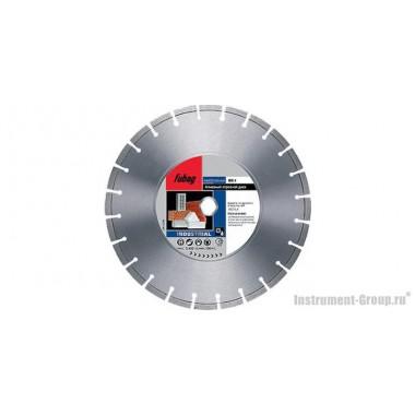 Алмазный диск BZ-I (400x30/25.4 мм) Fubag 54423-6