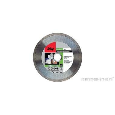Алмазный диск FZ-I (180x30/25.4 мм) Fubag 58121-6