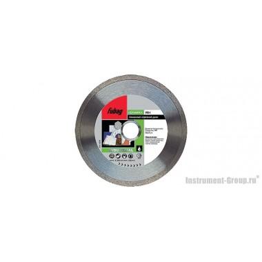 Алмазный диск FZ-I (230x30/25.4 мм) Fubag 58321-6