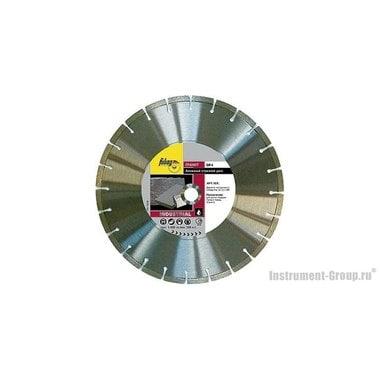 Алмазный диск GF-I (350x30/25.4 мм) Fubag 52336-6