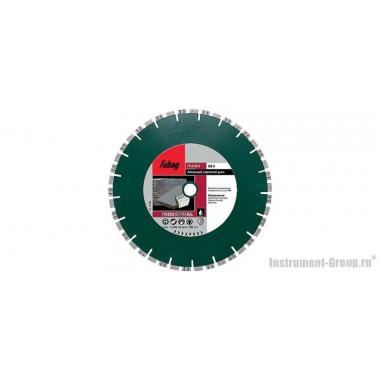 Алмазный диск GS-I (350x30/25.4 мм) Fubag 54623-6
