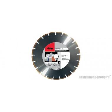 Алмазный диск MH-I (350x30/25.4 мм) Fubag 58222-6