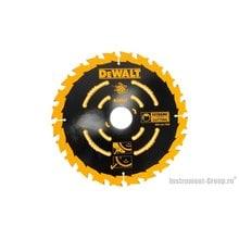 Диск пильный Extreme DeWalt DT 10303 (184х16х1.65 мм; 40 зуб.; по дереву)