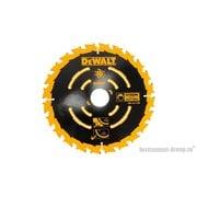 Диск пильный Extreme DeWalt DT 10304 (190х30х1.65 мм; 24 зуб.; по дереву)