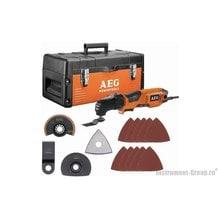 Многофункциональный инструмент AEG 447865(OMNI 300 KIT5)