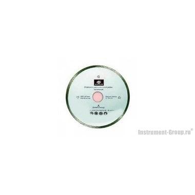 Диск алмазный сплошной ШТУРМШТАЙН XLD 02230-A (230х22.2 мм; для керамики, мрамора)