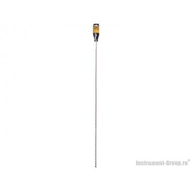 Бур SDS-plus 4-х спиральный DeWalt DT 9547 (10х950х1000 мм)