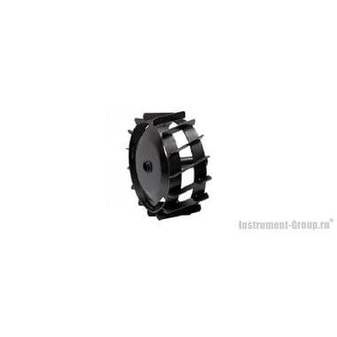 Грунтозацепы для КБ60, КБ60Х, КБ71 Elitech 0401.000500 (шир 140 мм, диаметр вала 30 мм)