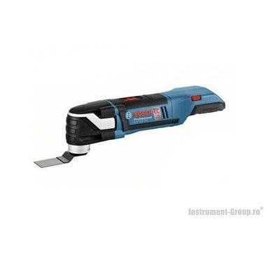 Аккумуляторный многофункциональный инструмент Bosch GOP 14,4 V-EC (solo) (06018B0100) L-BOXX ready