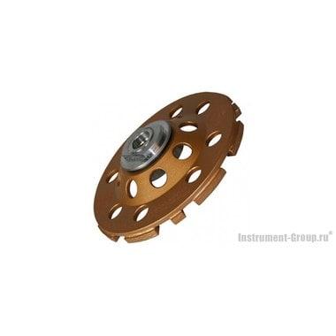 Алмазный шлифовальный диск по бетону (125 мм; M14) Makita B-38560