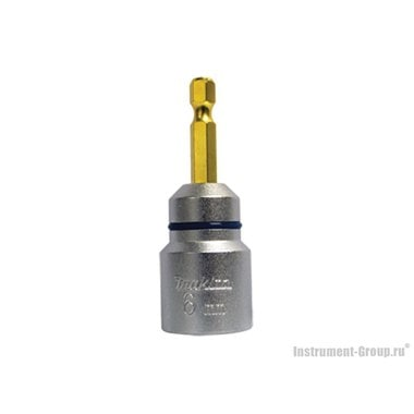 Торцевая головка для шпилек Makita B-42961 (6 мм; хвост. 1/4)