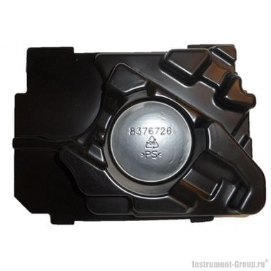 Поддон для GA5040/5040C/5041/5041C/SA5040C Makita 837672-6