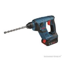 Аккумуляторный перфоратор Bosch GBH 18 V-LI Compact (0611905308)