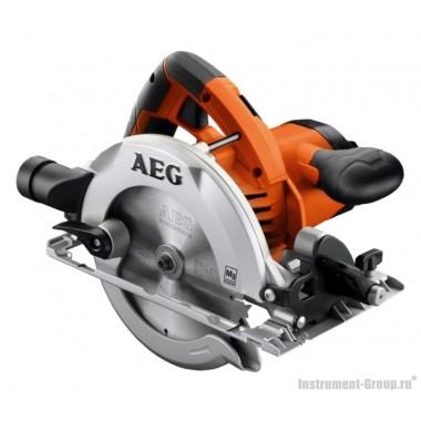 Пила дисковая AEG 446665(KS 55-2)
