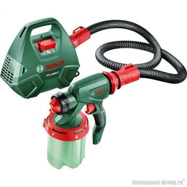 Краскораспылитель Bosch PFS 3000-2 (0603207100)