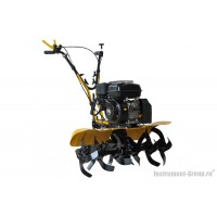 Бензиновый культиватор Huter GMC-6.5