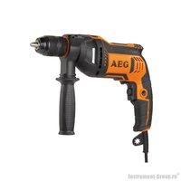 Дрель ударная AEG 442830(SBE 705 RE)