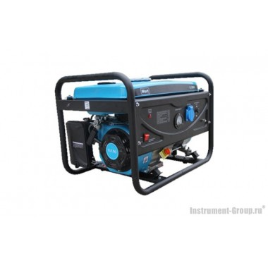 Бензиновый генератор WERT G 2800