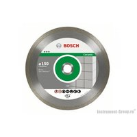 Алмазный диск Best for Ceramic (150x22,23 мм) Bosch 2608602632