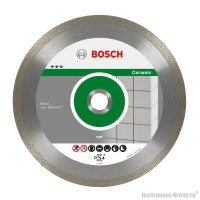 Алмазный диск Best for Ceramic (180x25,4 мм) Bosch 2608602635