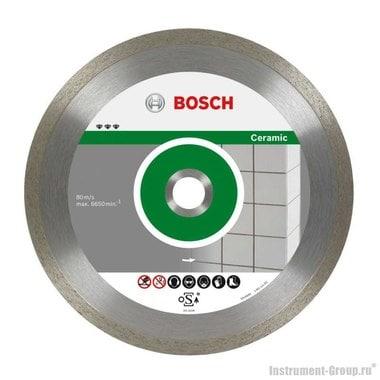 Алмазный диск Best for Ceramic (180x25,4 мм) Bosch 2608602635