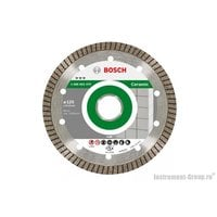 Алмазный диск Best for Ceramic (125x22,23 мм) Bosch 2608602479